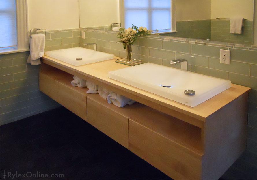 Bathroom Vanity Cabinet Orange County Rockland County