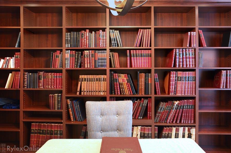 Home Library Shelves Adjustable Office Shelves Warwick Ny