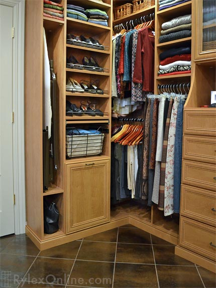 Rylex Custom Cabinetry And Closets