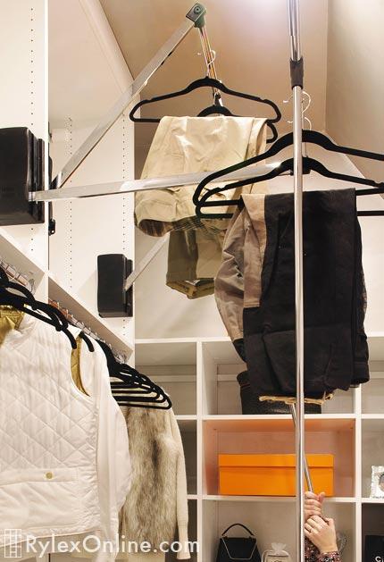 Master Closet Design Tool