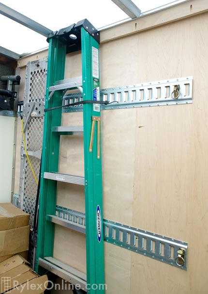 Storage Solutions For Cargo Trucks Custom Tool Storage