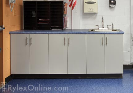 Classroom Cabinets Sink Base Cabinets Pearl River Ny