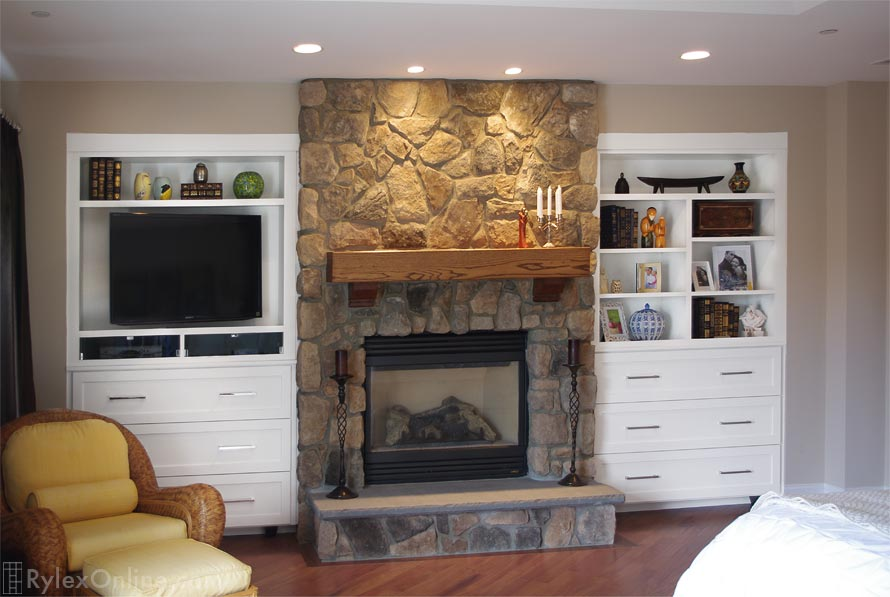 Fireplace Cabinets Newburgh Ny Rylex Custom Cabinetry