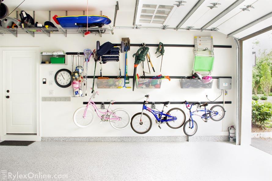 Fast Track 174 Garage Storage System Hyde Park Ny Rylex