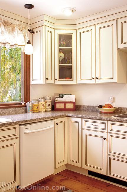 Kitchen Cabinets Open Shelving New City Ny