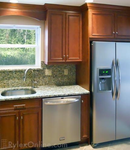Kitchen Cabinets Custom Kitchen Island Hudson Valley Ny